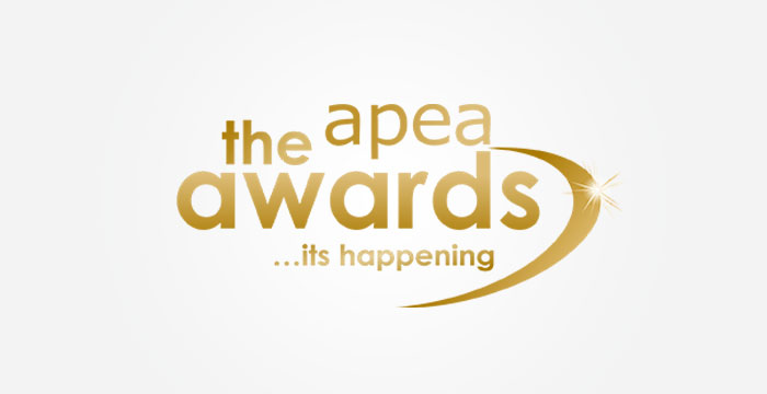 TLM have been shortlisted for two APEA Awards